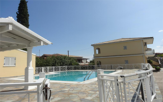 Dimitra Apartments 1
